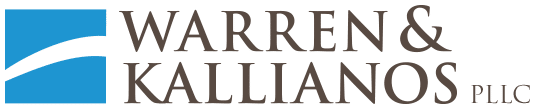 Warren & Kallianos Logo