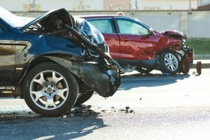 Scarring and Disfigurement from Car Accidents