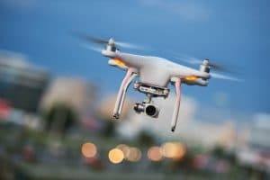 Can Drones Help With Accident Reconstruction?
